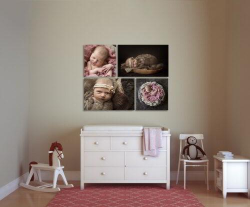 baba vászonkép