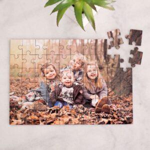 fotós puzzle